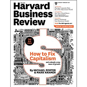 Harvard Business Review, January 2011 Periodical