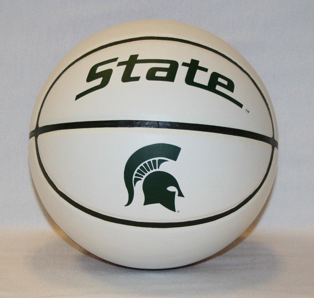 Baden Michigan State Spartans NCAA Balón de Baloncesto de tamaño ...