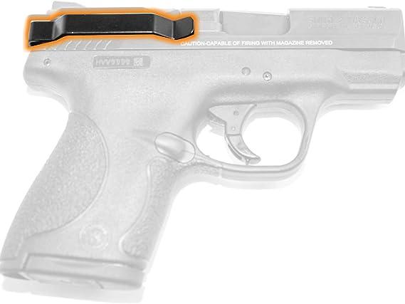 ClipDraw Gun Clip