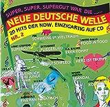 Neue Deutsche Welle (Grün)