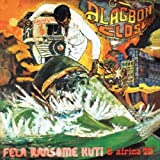 Alagbon Close (Gold Vinyl)