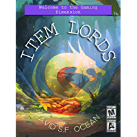 Item Lords (Litrpg)