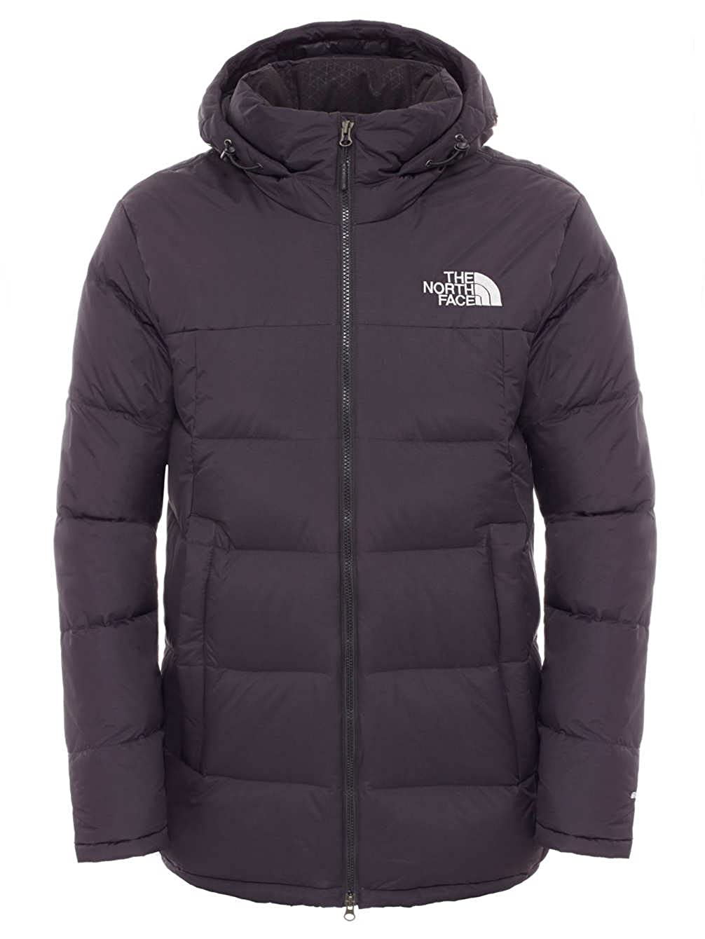 The North Face M Fossil Ridge Parka - EU - Anorak para Hombre, Color Negro, Talla M: Amazon.es: Zapatos y complementos