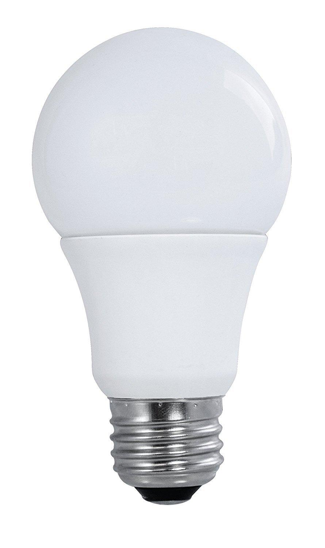 Maxlite 調光可能 9W 2700K A19 LED電球 E26ベース B07GTYMNGH