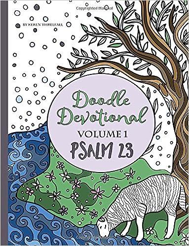 Amazon Doodle Devotional Volume 1