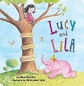 Lila pdf hunting