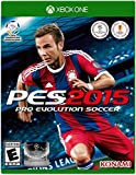 xbox football 2015 - Pro Evolution Soccer 2015 - Xbox One