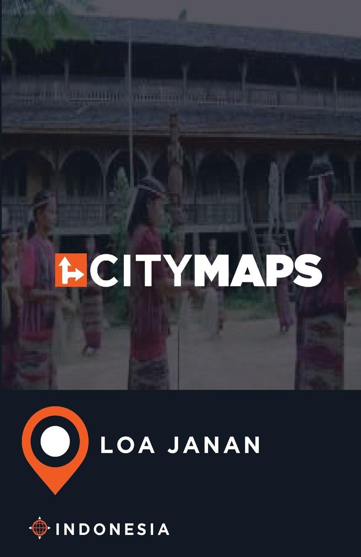 Download City Maps Loa Janan Indonesia pdf
