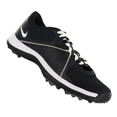 350c5e790d26 Nike Lunar Summer Lite Ii Golf Shoe 628539-001 10.5 D  Amazon.co.uk  Shoes    Bags