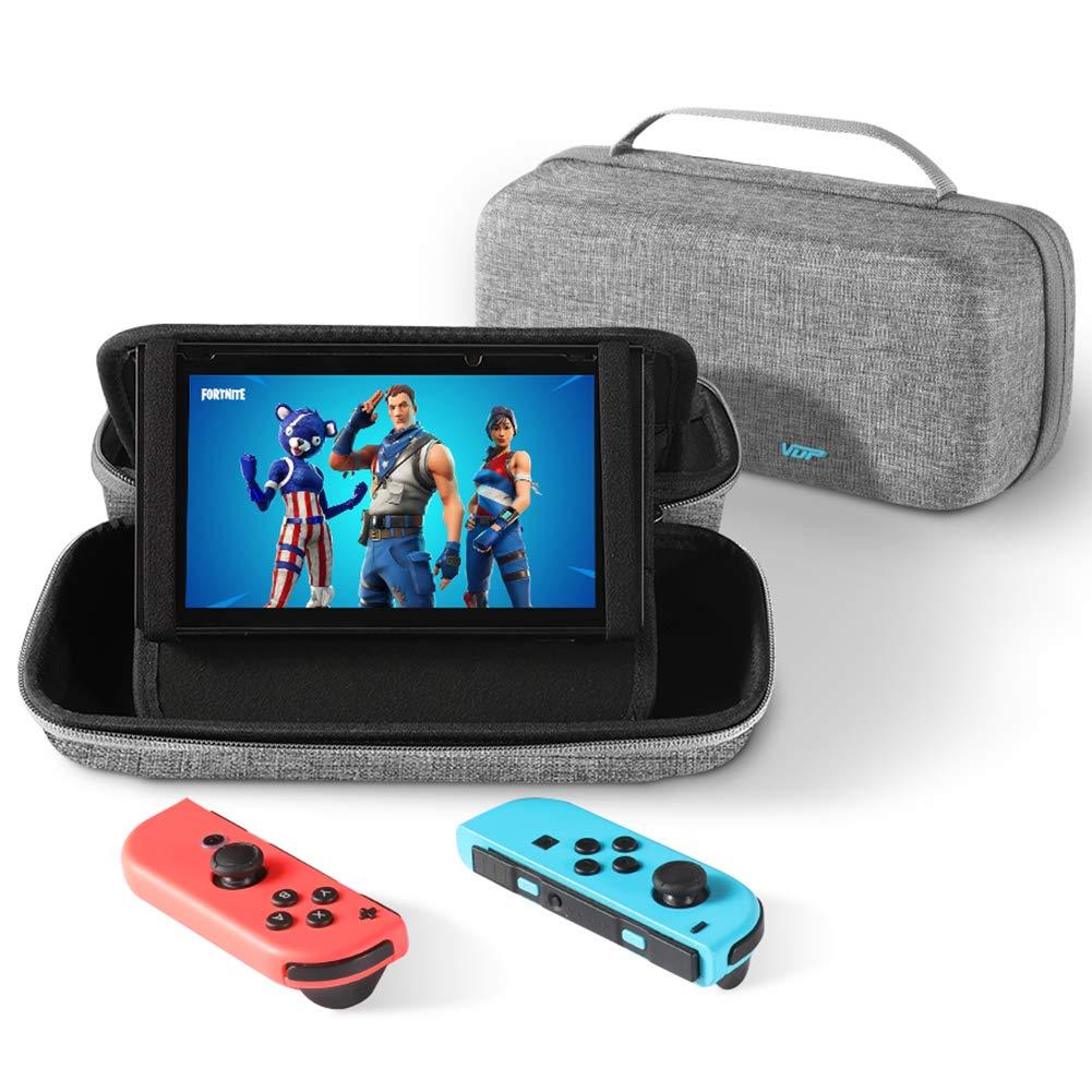 Funda para Nintendo Switch: Amazon.es: Videojuegos