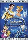 Kyпить Cinderella DVD 2005 2-Disc Set Special Edition Platinum Collection на Amazon.com