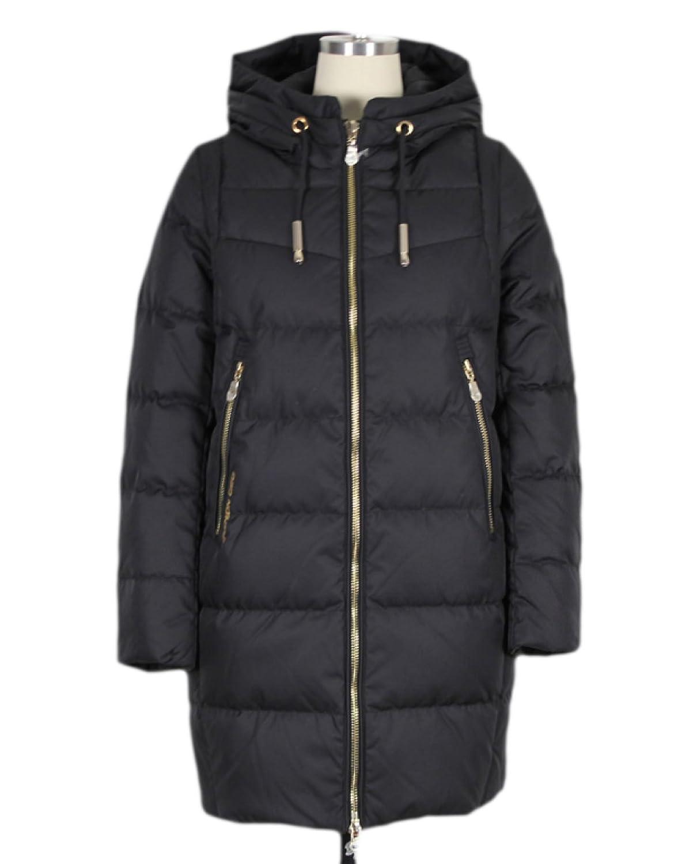 0186e2af5e968 92486 Sublevel Damen Mantel Wintermantel Winterparka Ms. Down Jacket
