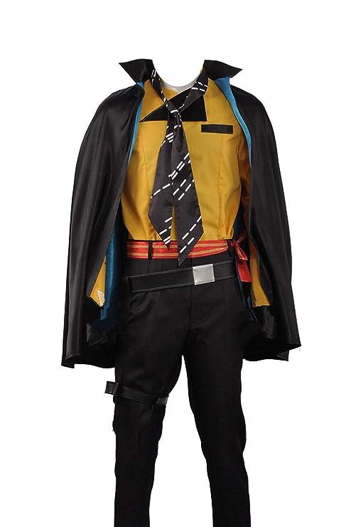 Cosplayfly Disfraz de Halloween con la Historia de Solo A Star ...