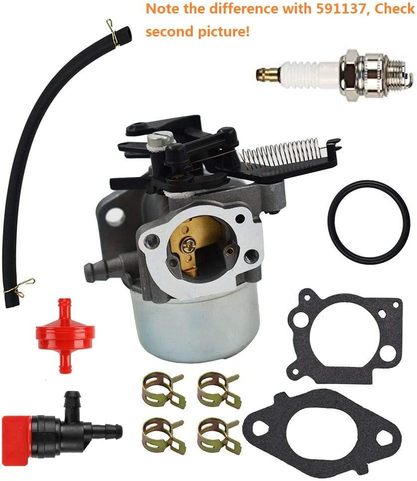 [SCHEMATICS_4LK]  Amazon.com : MDAIRC Carburetor Fuel Line Fuel Filter Gasket Kit for Briggs  & Stratton 796608 111000 11P000 121000 12Q000 Engines 2700Psi 3000Psi Troy- Bilt Pressure Washer 7.75Hp 8.75Hp (796608) : Garden & Outdoor | Troy Bilt Fuel Filter |  | Amazon.com