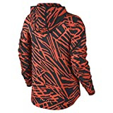 Nike Womens Impossibly Light Palm Print Running Jacket