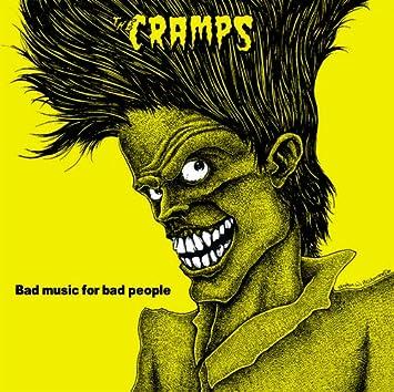 Bad Music For Bad People Uranium