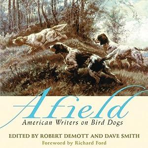 Afield Audiobook