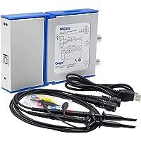 Blesiya USB Digital Storage Oscilloscope Spectrum Analyzer Data Recorder 20M 48M Sampling