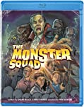 Cover Image for 'The Monster Squad'