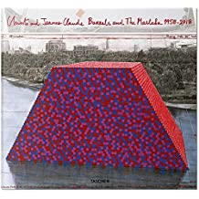 Christo and Jeanne-Claude, Barrels and The Mastaba 1958-2018