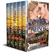 Redemption Series Box Set, Books 1 - 5: Clearwater County Romance (The Redemption Series Book 6)