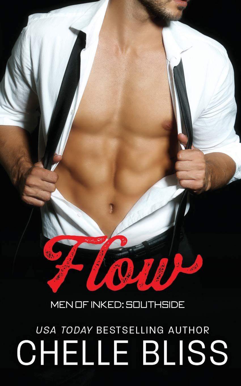 Flow (Men of Inked: Southside): Amazon.es: Chelle Bliss: Libros en idiomas extranjeros