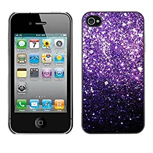 Design Hard ShellBling Shiny Stars Iridescent For Apple Iphone 5C Case Cover