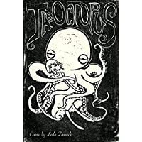 The Octopus (English Edition)