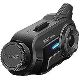 Sena(セナ) 10C プロ 2K バイク用インカム Bluetooth インターコム カメラ内蔵 10C-Pro-01 [並行輸入品]