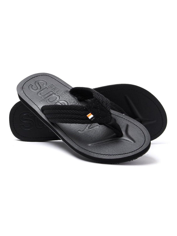 d46998b9b3afe ... Flip Flop Sandal Mens Green Sandals professional sale  Amazon.com Superdry  Cove Mens Sandals Black Clothing official site c2790 3b2d4 ...