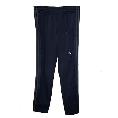 adidas Men's Tapered Weekender Drawstring Pants