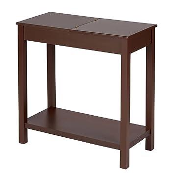 Tri Beistelltisch Tisch Mit Klappbarer Tischplatte Couchtisch