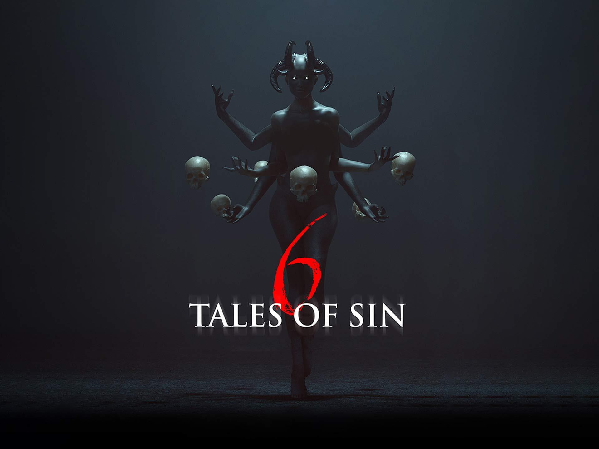 Six Tales of Sin