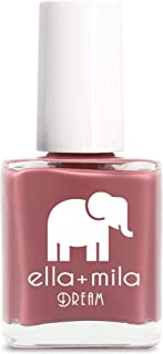 product image for ella+mila Nail Polish, Dream Collection - Time for a Bond Fire