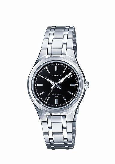 901faa98d44 CASIO LTP1310D1AVEF - Reloj de mujer de cuarzo