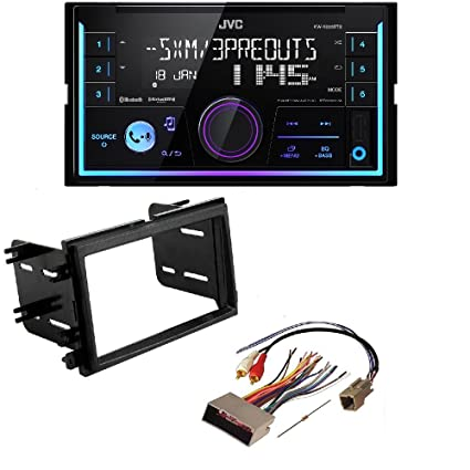 Amazon.com: JVC KW-R930BTS Double 2 DIN CD/MP3 Player i Radio ... on jvc cd, jvc home stereo, jvc car receivers, jvc tv,