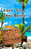 Leavin' the Grind Behind..., Ryan Stone, 1497566444