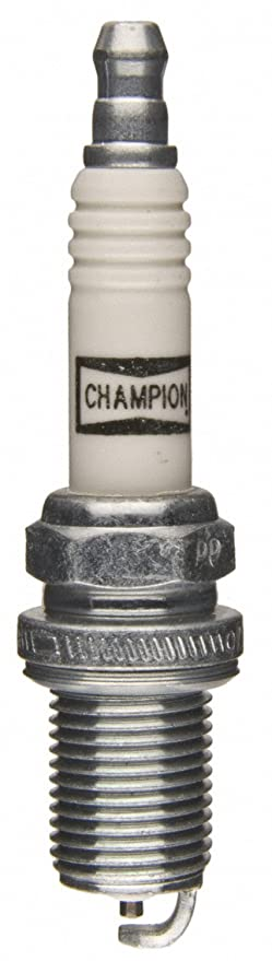 Amazon.com: Champion 3318 (3318) Platinum Power Spark Plug, Pack of 1: Automotive