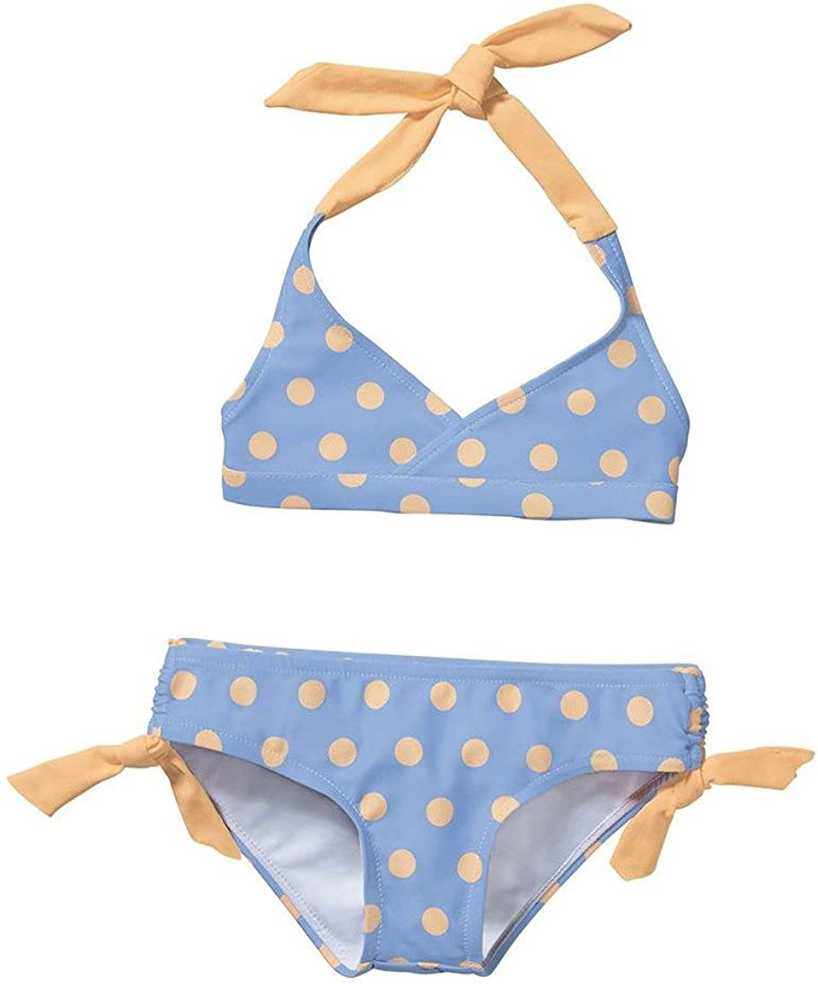 Lilo Tati Dottie Bikini in Sky