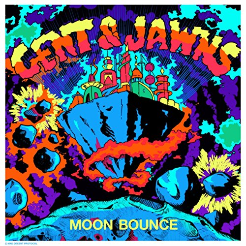 Moon Bounce [Explicit]