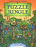 Puzzle Jungle (Young Puzzles)