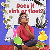 Does It Sink or Float? (What's the Matter?)