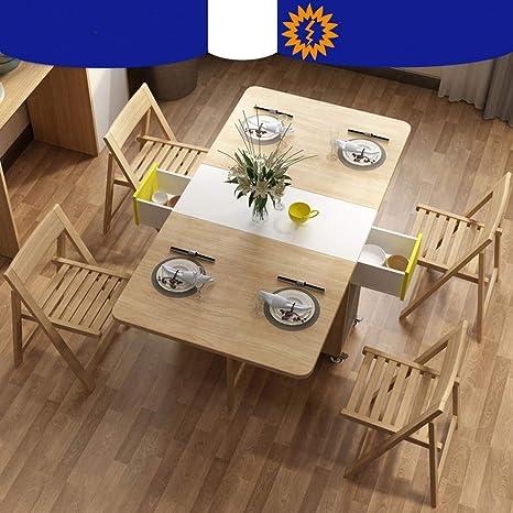 Amazon.com - Shozafia 5 Pcs Fully Assembled Foldable Kitchen ...