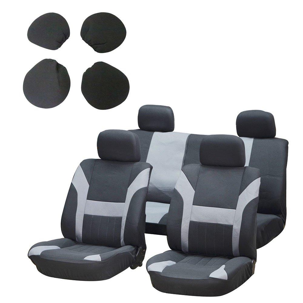 Saddlemen Seat Cover Black for Honda Rancher 350 400 04-07