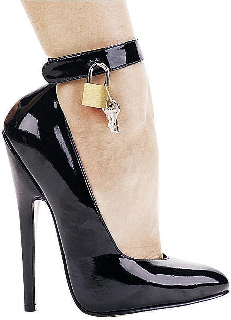 Ellie Shoes Women's 6 Inch Heel Fetish
