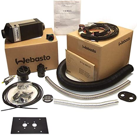 gasket kit webasto at2000ST service kit WEBASTO AIRTOP 2000 ST