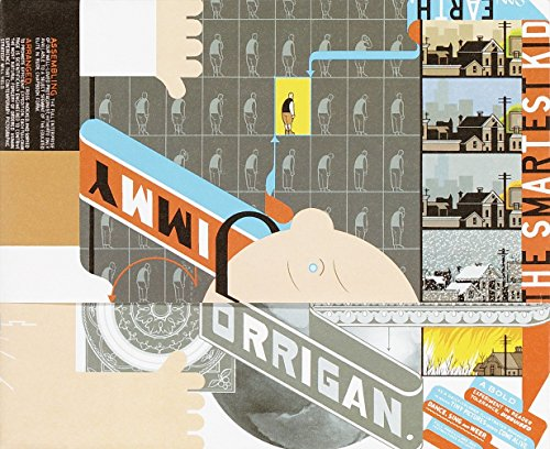 Jimmy Corrigan: The Smartest Kid on Earth [Chris Ware] (Tapa Dura)