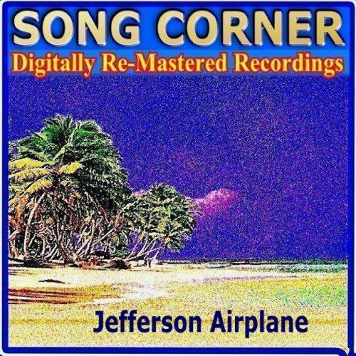 Song Corner - Jefferson Airplane