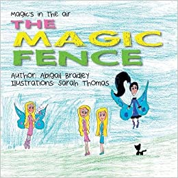 d6bf8ea00c82 Buy Magic s in the Air the Magic Fence Book Online at Low Prices in ...