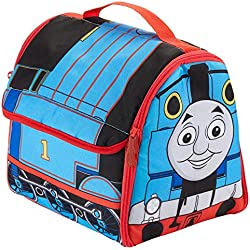 Fisher-Price Thomas & Friends Wooden Railway, Exploring Sodor Travel Case